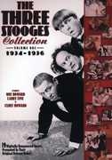 The Three Stooges Collection: Volume 1: 1934-1936 , Larry Fine