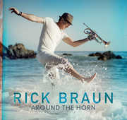 Around The Horn , Rick Braun