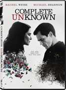 Complete Unknown , Danny Glover