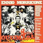 Queimada (Original Soundtrack) , Ennio Morricone