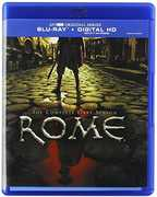Rome: The Complete First Season , Ciarán Hinds
