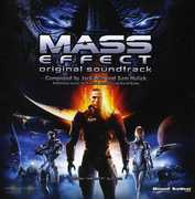 Mass Effect /  Game (Original Soundtrack) , Various Artists
