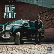 Bulletproof [Explicit Content] , Young Dolph