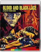 Blood and Black Lace , Cameron Mitchell