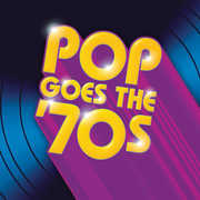 Pop Goes the 70S , Various Artists