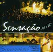 Sensacao Live [Import] , Grupo Sensa  o