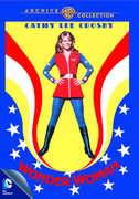 Wonder Woman , Cathy Lee Crosby