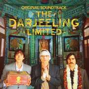 Darjeeling Limited (Original Soundtrack) , Various