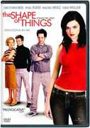 The Shape of Things , Gretchen Mol