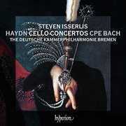 Haydn And C.P.E. Bach: Cello Concertos