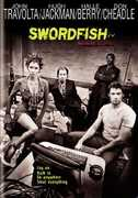 Swordfish [Amaray] , John Travolta