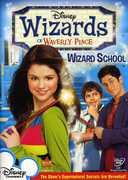 Wizards of Waverly Place: Wizard School , David Henrie