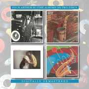 In the Tradition / Lenox Avenue Breakdown/ Illusions [Import] , Arthur Blythe