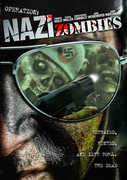 Operation: Nazi Zombies , Thomas Reilly