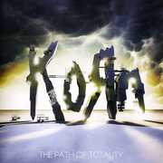 Path of Totality , Korn