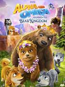 Alpha And Omega: Journey To Bear Kingdom , Ben Diskin