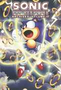 Sonic the Hedgehog Archives, Vol. 17 (Archie Comics)