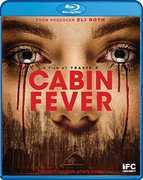 Cabin Fever , Dustin Ingram