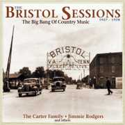 Bristol Sessions 1927-28-Big Bang of Country Music , Various Artists