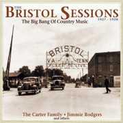 Bristol Sessions 1927-28-Big Bang of Country Music , Various Artists