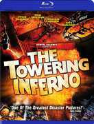 Towering Inferno , Carlena Gower