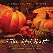 A Thankful Heart , Craig Duncan