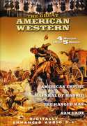 The Great American Western: Volume 18 , Ed Asner