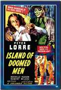 Island of Doomed Men , Peter Lorre
