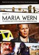 Maria Wern: Episodes 1-3 , Eva Rose