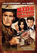 Ride Beyond Vengeanence , Chuck Connors