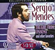 Collectables Classics , Sergio Mendes