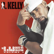 R in R&B Collection 1 , R. Kelly