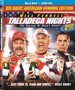 Talladega Nights: The Ballad of Ricky Bobby (With Digital Copy) , Will Ferrell