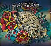 Royal Gospel , Royal Southern Brotherhood