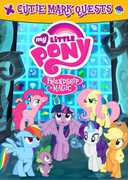 My Little Pony Friendship Is Magic: Cutie Mark