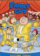 Family Guy Vol 3: Season 4 , Corey Burton