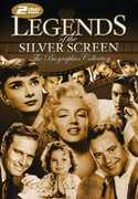 Legends of the Silver Screen: The Biographies Collection , Audrey Hepburn