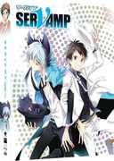 SERVAMP: Season One , Chuck Huber