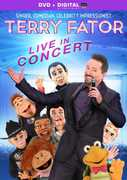 Live in Concert , Terry Fator