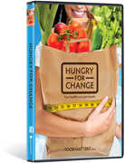 Hungry for Change , Daniel Vitalis
