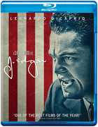 J. Edgar , Leonardo DiCaprio