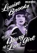 Diary of a Lost Girl , Louise Brooks