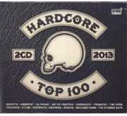 Hardcore Top 100: 2013 /  Various [Import] , Various Artists