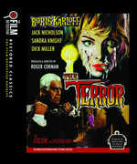 The Terror , Boris Karloff