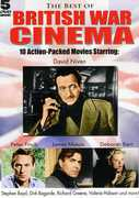 The Best of British War Cinema , Peter Finch