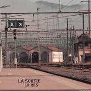 La Sortie , Lo-Res
