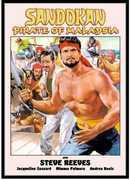 Sandokan, Pirate Of Malaysia , Steve Reeves