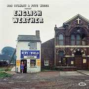 Present: English Weather /  Various [Import] , Various Artists