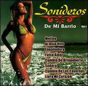 Sonideros De Mi Barrio, Vol. 1 , Various Artists