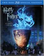 Harry Potter and the Goblet of Fire , Daniel Radcliffe